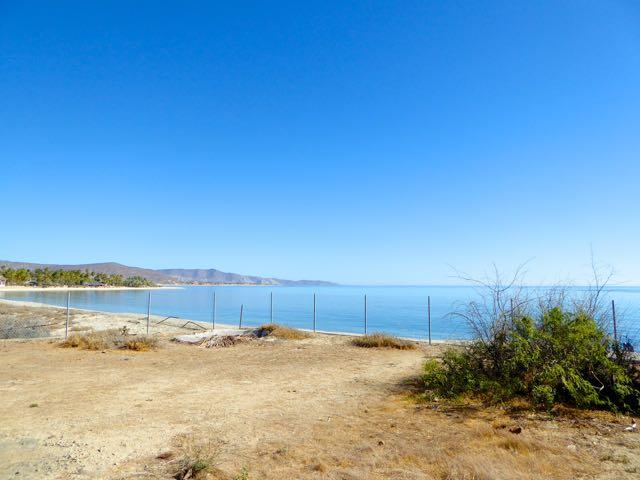 East Cape, ,Land,For Sale,Spa Beachfront,17-1141