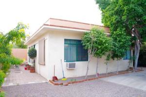 933 Marquez de Leon Duplex Centro   property for sale