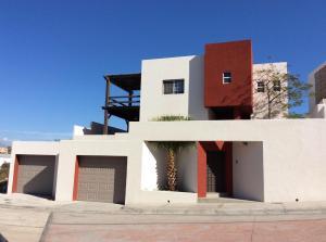 Callejon Cerro del Vigia, Casa Ethel, San Jose del Cabo,