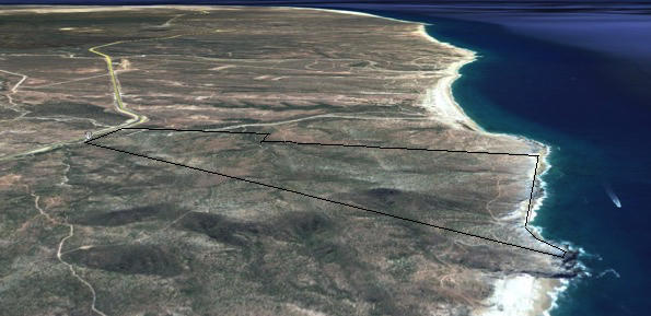 Dos Playa - Migrino-2