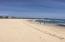 Flat Walking beach. Great for shore fishing.