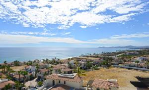 4th Row, pre-construction, El Encanto, Home Site #36, San Jose del Cabo,