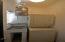Lavadero & Stocktable washer & dryer
