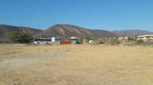federal highway, Miramar Commercial Lot, East Cape,