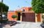 737 Salvatierra, Casa Naranja, La Paz,
