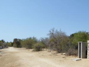 Los Barriles, Pedregal Lot, East Cape,