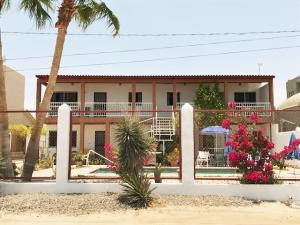 S/N, Departamentos Centenario, La Paz,