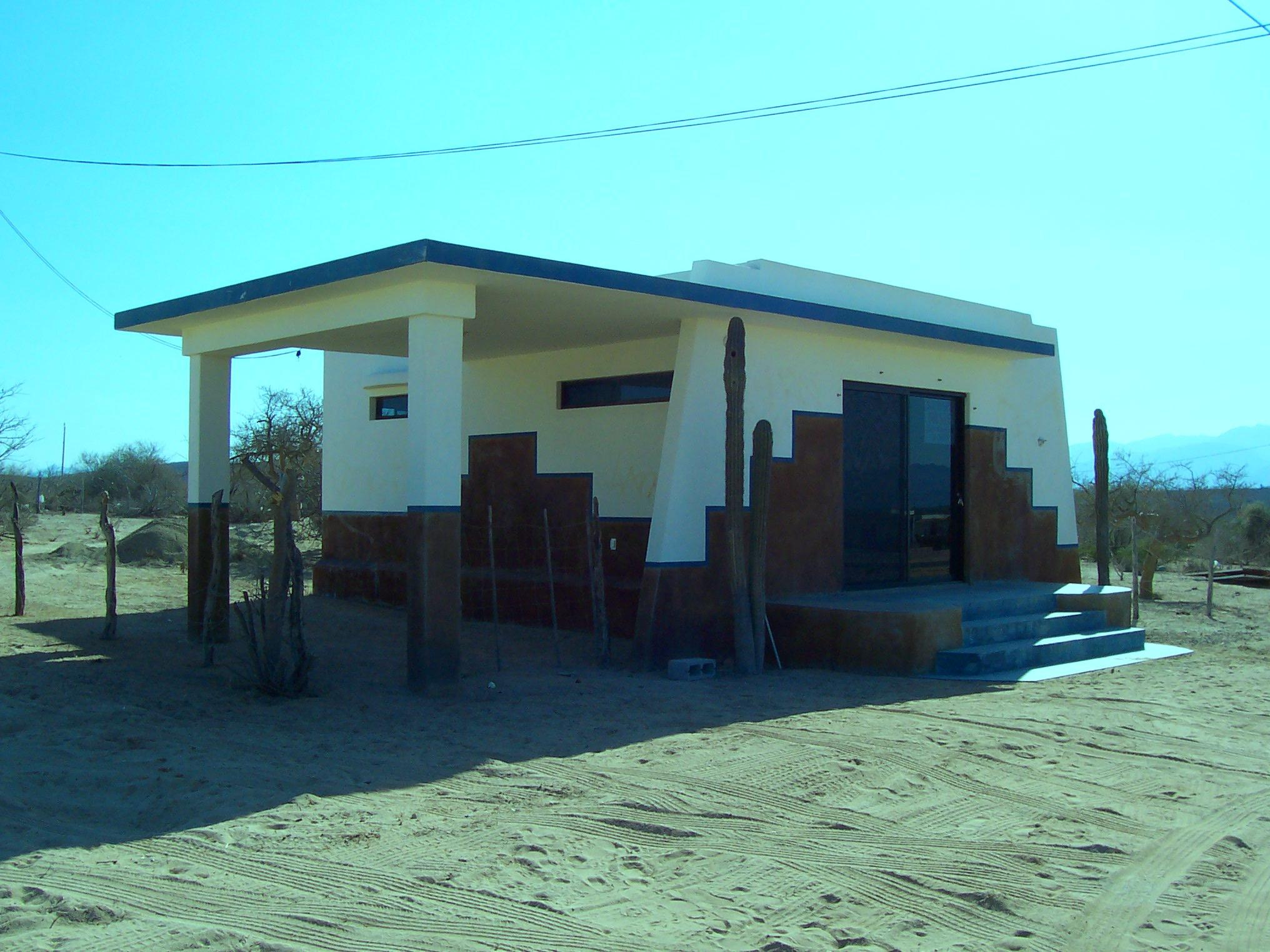 East Cape, ,Commercial,For Sale,Carretera a Cabo Pulmo,17-1447