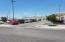 Huge parking space