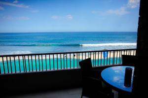 Zippers Beach, Soleado Beach and Spa Resort, San Jose Corridor,
