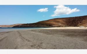 Frente a Playa Escenica La Paz, Lote Playa Erendida II, La Paz,