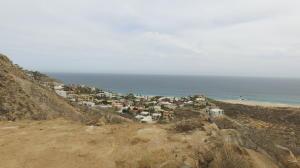 Camino del Sol, El Peñon Lot 13, Cabo San Lucas,