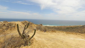 Camino del Sol, El Peñon Lot 14, Cabo San Lucas,