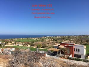 Club Campestre San Jose, Lot 123 Valles, San Jose del Cabo,