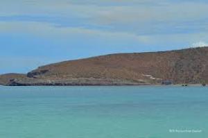 Carr. La Paz-Pichilingue, Predio Playa Enfermeria, La Paz,
