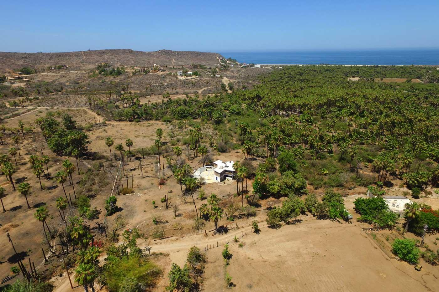 Pacific, ,Land,For Sale,Calle sin Nombre,17-1606