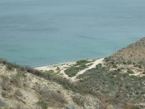Lot B, Los Barriles, East Cape,