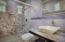 2nd. Master Suite Bathroom