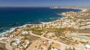 Santa Carmela Lot 8, Lot 8 with Arch View, Cabo Corridor,