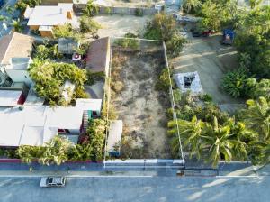 Morelos Street, Todos Santos City Lot, Pacific,