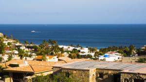 Lot 6 Block 37, Pedregal Lot, Cabo San Lucas,