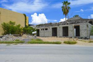 Boulevard de Las Américas, Terreno Marina Fonatur, La Paz,