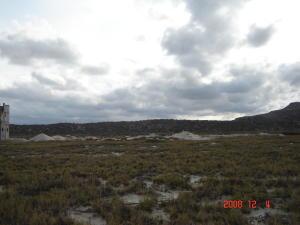 Camino Eureka - La Rivera, Los Pinos D, East Cape,