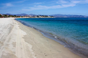 Camino La Ribera - Buena Vista, Rancho Las Niñas, East Cape,