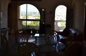 De La Laguna y Libertad, Vista Panorama C-3, Cabo San Lucas,