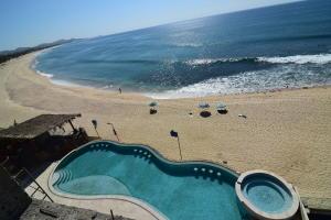 Carretera Transp km 29.5, Soleado Resort, San Jose del Cabo,