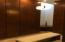 Master's walking closet
