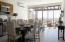 Open Floor Plan Concept with Views!
