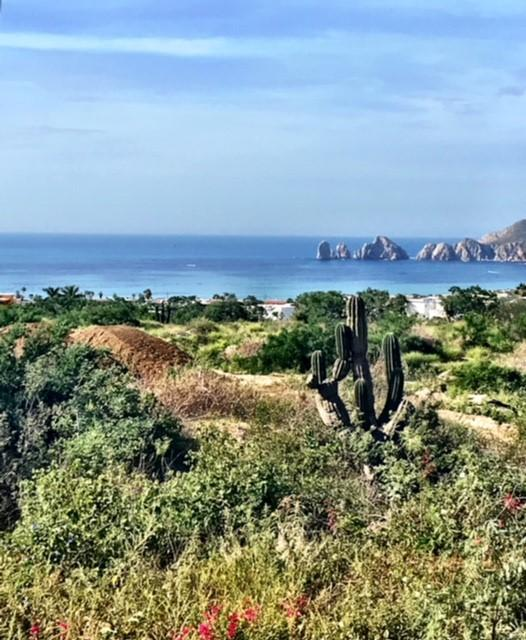 Cabo Corridor, ,Land,For Sale,PARCELA 23,16-1851