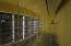 Inside Refrigeration unit