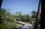 Mature landscaping on large corner lot