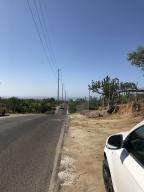 C6 CAMINO A DIAMANTE, Lote diamante, Cabo San Lucas,