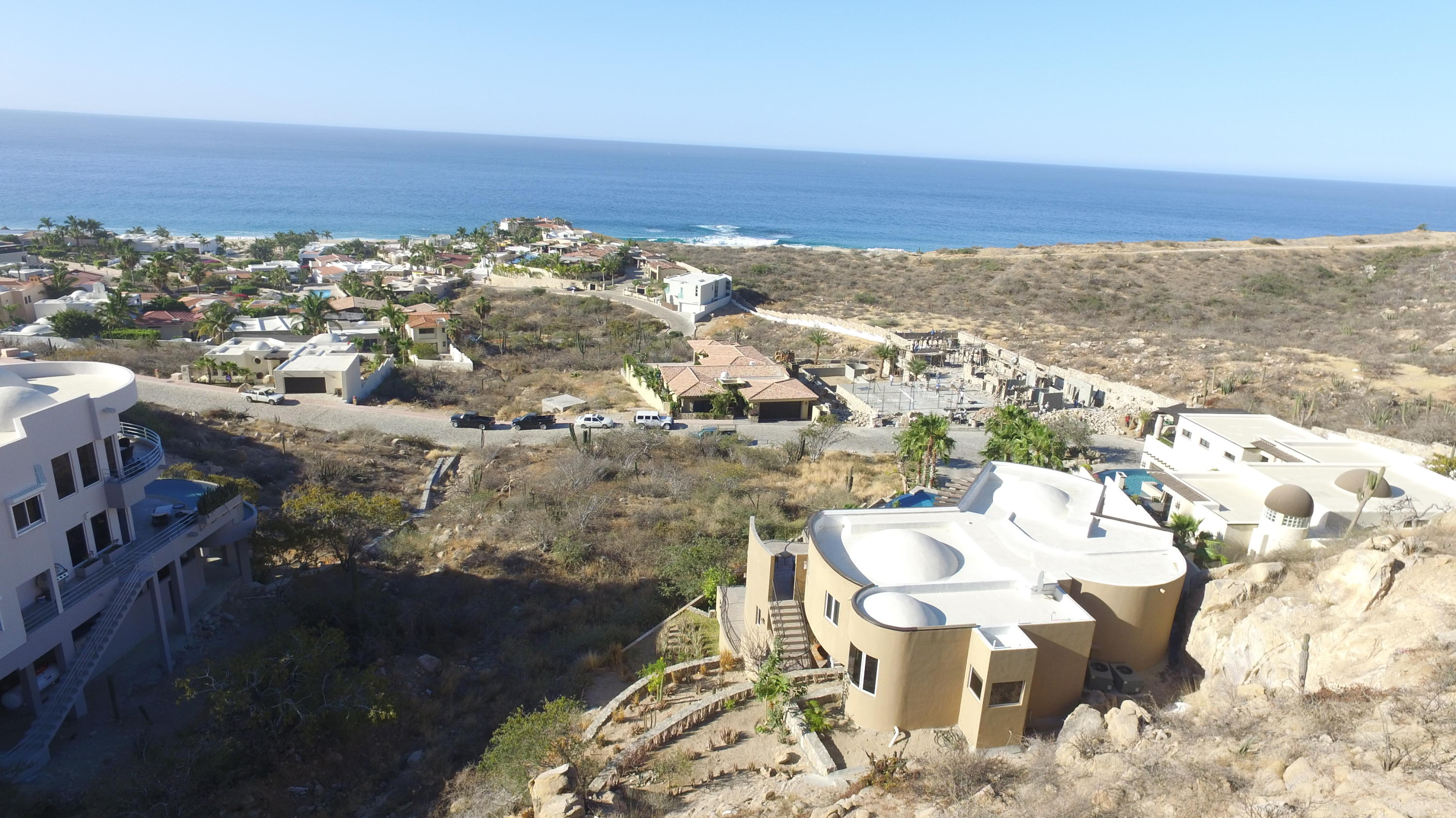 Cabo San Lucas, ,Land,For Sale,Extension Camino del Sol,17-2019