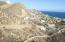 Cerrada de la Barranca, El Peñon Lot 9, Cabo San Lucas,