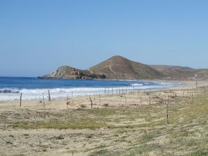 Beachfront South Pescadero, South Pescadero, Pacific,