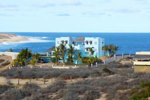 Manzana H, Lot 5, Casa Azul, East Cape,