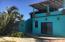 Beachfront Beachfront House Plus Land, Rancho Ballena, Pacific,