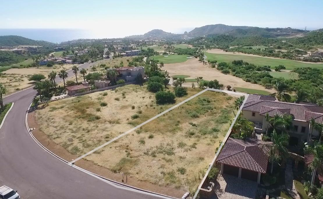 San Jose Corridor, ,Land,For Sale,Los Altos,17-2121