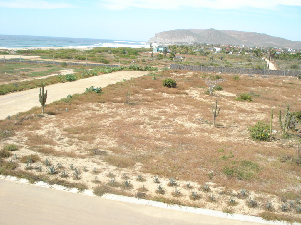 Pacific, ,Land,For Sale,Playa Agave Azul,17-2119
