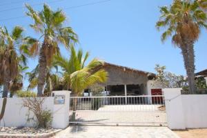 Casa Delfin, East Cape,
