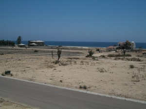 #6 Beach, TEQUILA RANCH 2nd Row LOT, Pacific,