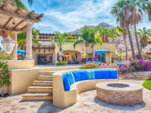 Villa #2 Cabo Real Golf Course, Casa C, San Jose Corridor,