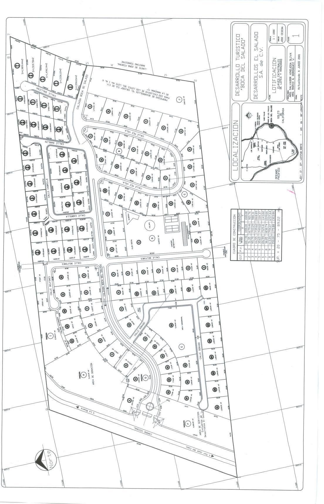 East Cape, ,Land,For Sale,Coastal Highway,17-2217