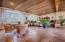 Great room. Open floor plan