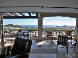 Santa Cruz, Ventanas Penthouse Phase 3A, Cabo Corridor,