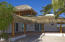 2 BR / 2 BA air conditioned guest casita with full kitchen